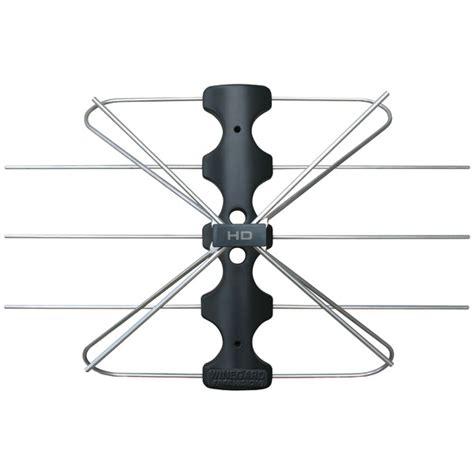 winegard fv 30bb freevision indoor outdoor hdtv antenna