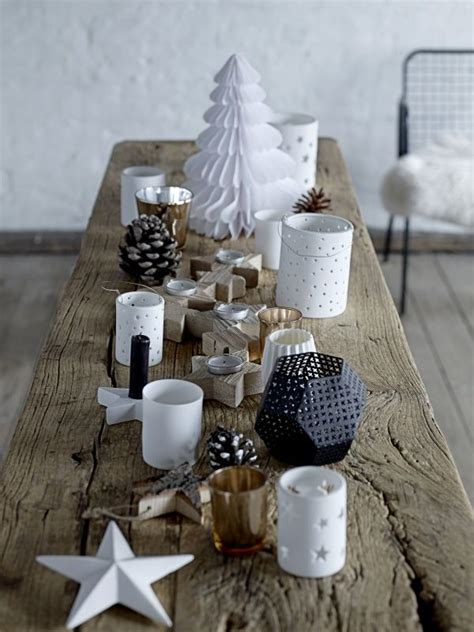 scandinavian christmas decorations and ideas p2 founterior