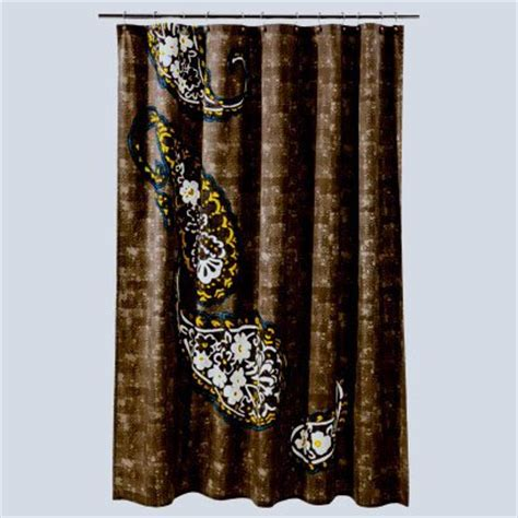 threshold yellow paisley curtains threshold paisley river birch taupe teal yellow fabric