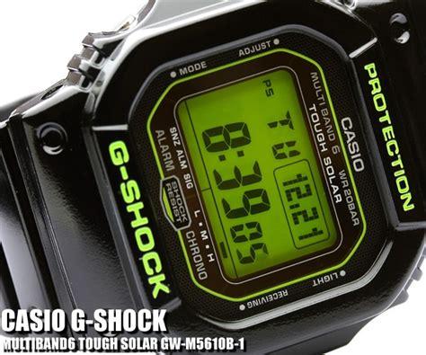 Gw 169 B 1 g shock gショッック g shock 腕時計 casio カシオ 電波ソーラー gw m5610b 1 セール sale gw m5610b 1 腕時計 財布 バッグのcameron
