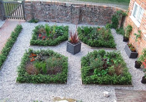 15 interesting ideas for landscaping without grass wave