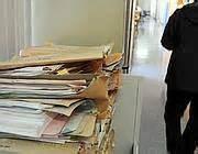 ufficio notifiche roma caos all ufficio notifiche chiesta un ispezione urgente