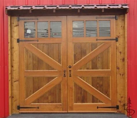 Great Garage Doors by Great Garage Door Design In And Out