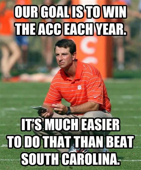 clemson memes clemson football memes 28 images 341 best sports humor