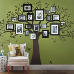 family tree wall decal traditional wall decals other