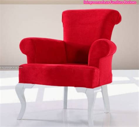 red living room chair beautiful chairs design ideas for living room