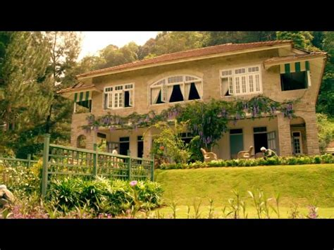 Who Is The House House In Indian Summers Series Channel 4 Indian Summers