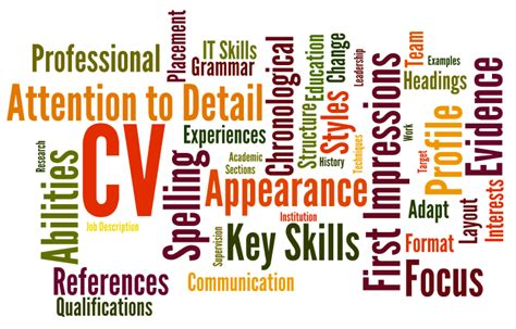wordle template curriculum vitae careers employment and enterprise service