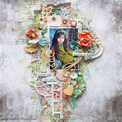 scrapbook layout with layers 260 best scrapbook layers images on pinterest
