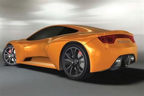supercar concepts from the swansea metropolitan