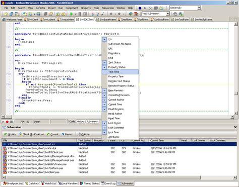 delphi virtual treeview tutorial delphi to go june 2006