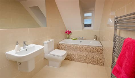 designer bathrooms at berrington mansions the park