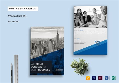 free catalog templates for publisher business catalog template in psd word publisher