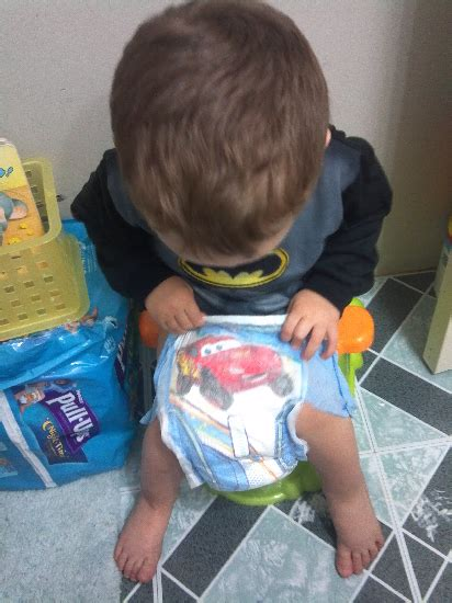 Potty Made Easy by Potty Made Easy With Pull Ups Huggieswalmart