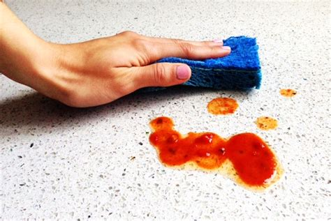 Cleaning Kitchen Countertops by Mastering The Of House Cleaning