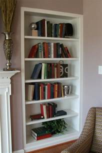 bookshelf ideas built in bookcases and bookshelves photos and ideas