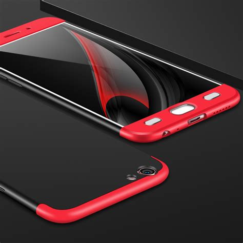 Oppo A57 New Hardcase Slim Protect gkk dual armor dip phone for oppo a57