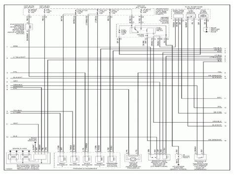 2000 saturn sl wiring diagram free picture new wiring