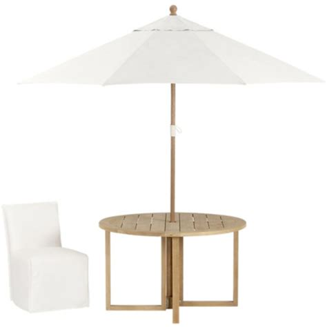 10 cool patio umbrellas for your outdoor space chatelaine