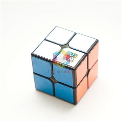 Rubik 2x2 Moyu Mf2s Mf2 2x2x2 mofang jiaoshi 2x2 mf2s thế giới rubik