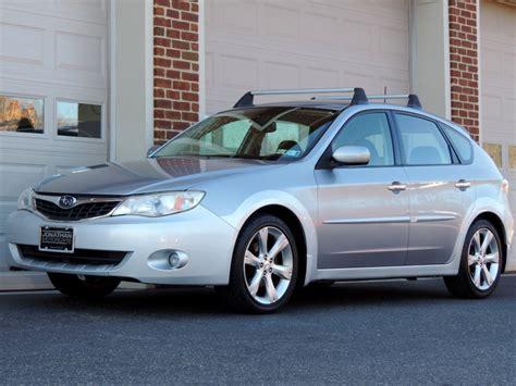 2009 Subaru Outback Sport by 2009 Subaru Impreza Outback Sport Stock 812927 For Sale
