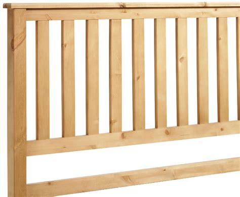 wooden headboards uk count oak effect wooden headboard just headboards