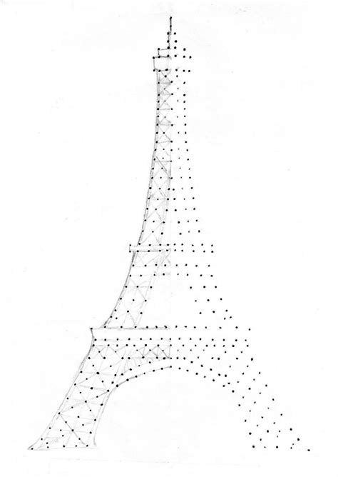 eiffel tower template eiffel tower006 jpg 1134 215 1600 hilorama plantillas