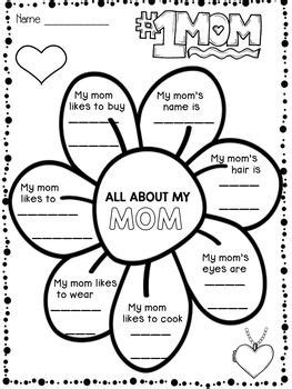 simple mothers day card activities with templates for 6th graders 82 best images about s day kid crafts on
