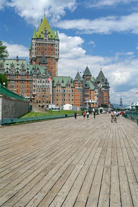 terrasse dufferin promenade city tripomatic