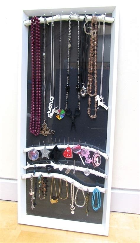 branch jewellery frame     jewelry frame