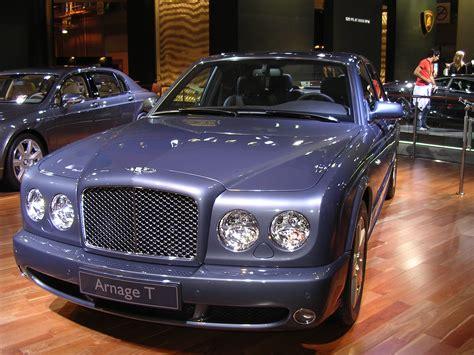 2010 bentley arnage bentley arnage luxury car