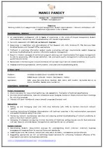 Seekers Cv Template by Professional Curriculum Vitae Resume Template For All
