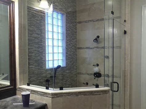 installing a new bathtub houston glass block shower windows houston texas houston glass