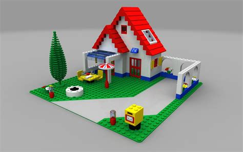 Lego Home by Lego Home By Zpaolo On Deviantart