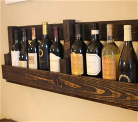 diy wine rack projects