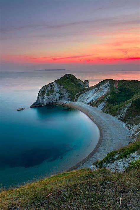 war bay dorset england places   scenery