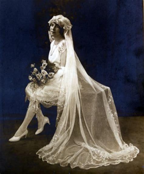 wedding history suknie ślubne retro suknie slubne z epoki historia