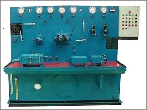 hydraulic test bench hydraulic test benches hydraulic test bench manufacturer