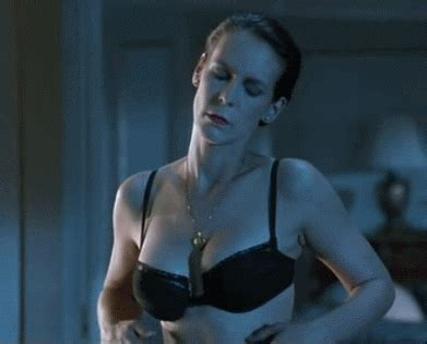 is jamie lee curtis a germafodite true lies gif find share on giphy