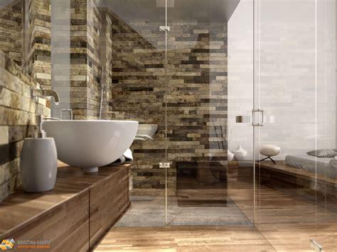 doccia con febbre a lade fatte decorazione mano