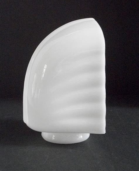 l shades for bathroom fixtures vintage milk glass bathroom light fixture replacement shade