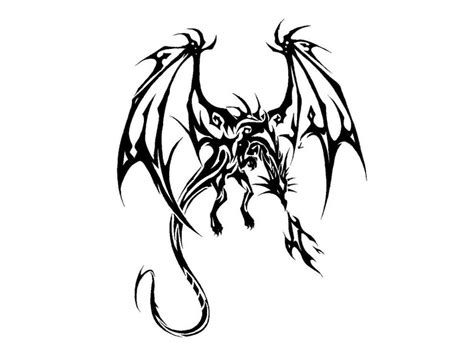 baby dragon tattoos cliparts co