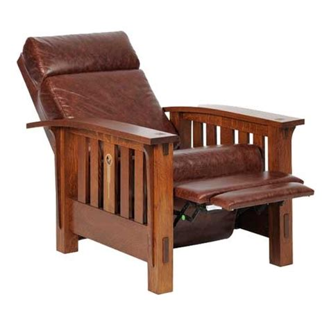 Hutches For Dining Room craftsman collection recliner