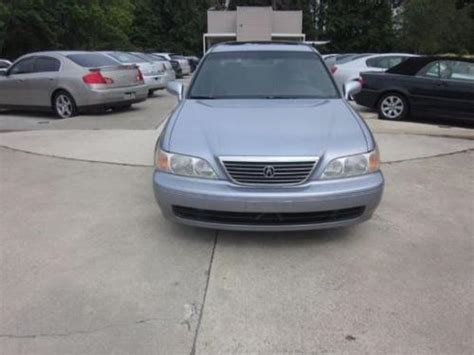 1999 Acura Rl Problems Acura Rl Touchup Paint Codes Image Galleries Brochure