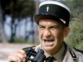 le gendarme de tropez cinq anecdotes sur le