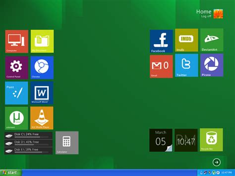download free windows 8 theme for xp in one click techalltop windows 8 theme for xp by vin8it on deviantart