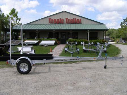 boat trailer capacity guide karavan boat trailer boats for sale