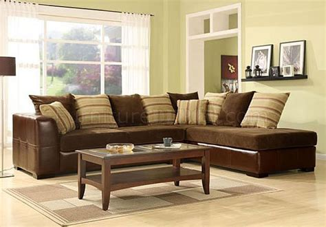 chocolate brown sectional couch chocolate brown ultra plush contemporary sectional sofa