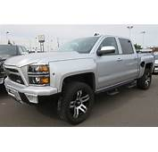 New Chevy Truck 2015 Reaper  Maxi