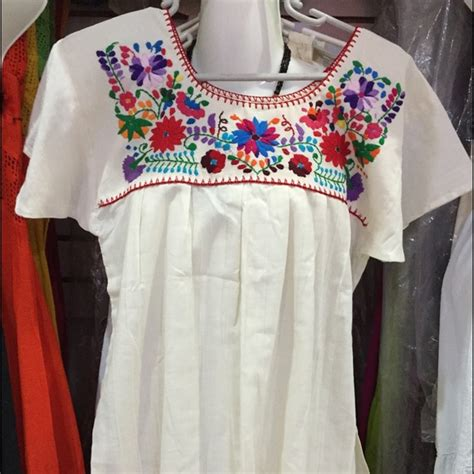 traditional blouse 7 tops traditional mexican blouse from gabriela s